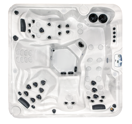 Arctic Spas Klondiker Signature Hot Tub